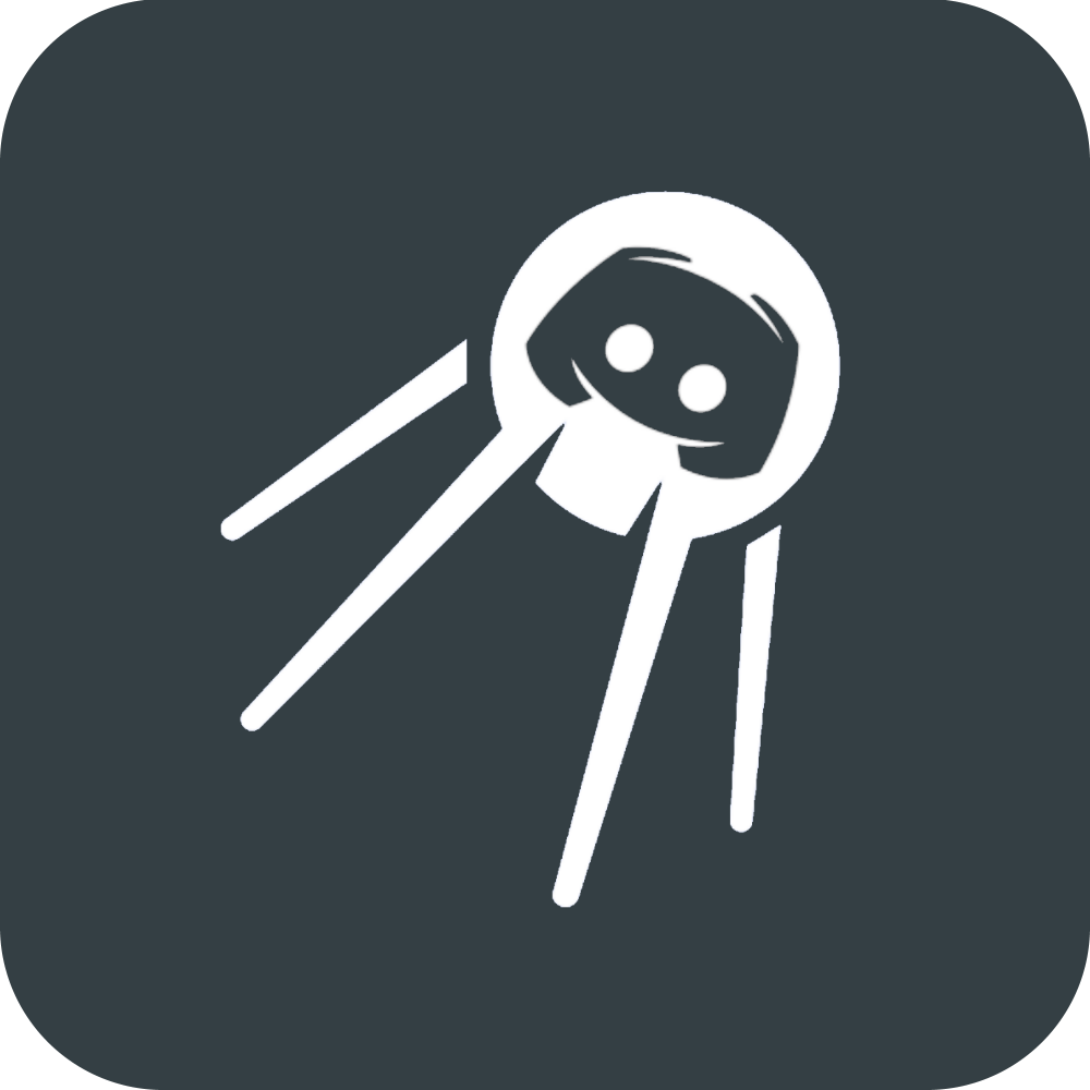 Sputnik Mission Control icon
